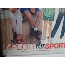 Simplicity Sewing Pattern 9067