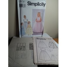 Simplicity Sewing Pattern 9147