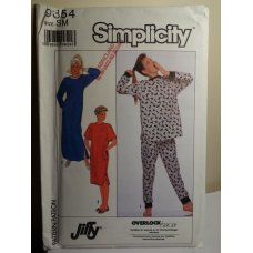 Simplicity Sewing Pattern 9354