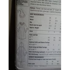 Simplicity Sewing Pattern 9372