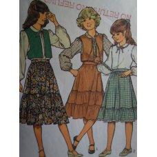 Style Sewing Pattern 2531