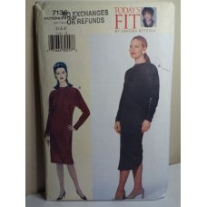 Vogue Sewing Pattern 7136