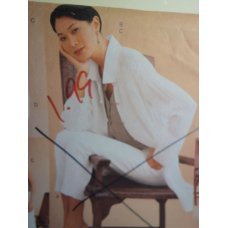 VOGUE ADRI Sewing Pattern 2279