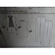 VOGUE Anne Klein Sewing Pattern 1264