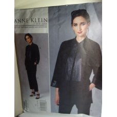 VOGUE Anne Klein Sewing Pattern 1264