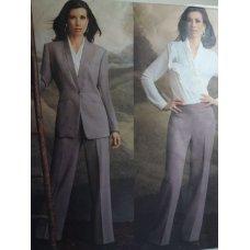 Vogue Anne Klein Sewing Pattern 2759