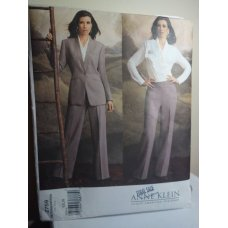 Vogue Anne Klein Sewing Pattern 2759