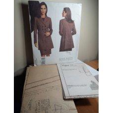 Vogue Anne Klein Sewing Pattern 2765