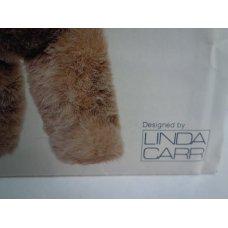 VOGUE Linda Carr Sewing Pattern 8658
