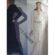 VOGUE Nina Ricci Sewing Pattern 1074