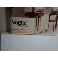 Vogue Sewing Pattern 7201