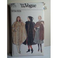 Vogue Sewing Pattern 8147