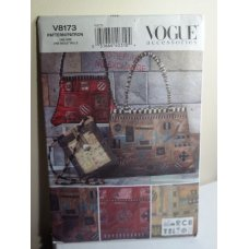 Vogue Sewing Pattern 8173