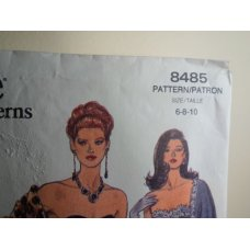 Vogue Sewing Pattern 8485