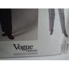 VOGUE Ralph Lauren Sewing Pattern 2543