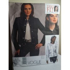 Vogue Sandra Betzina Sewing Pattern 1036