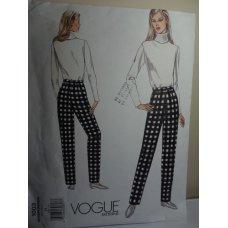 Vogue Sewing Pattern 1003