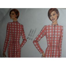 Vogue Sewing Pattern 1004