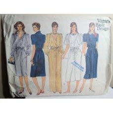 VOGUE Sewing Pattern 1156