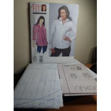 Vogue Sewing Pattern 1165