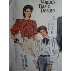 Vogue Sewing Pattern 1200
