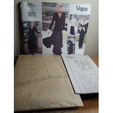 VOGUE Sewing Pattern 1290