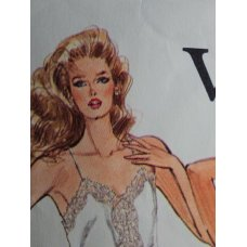 VOGUE Sewing Pattern 2146