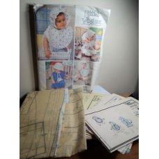 VOGUE Sewing Pattern 2177