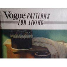 VOGUE Sewing Pattern 2459