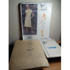 Vogue Sewing Pattern 2684