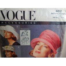 VOGUE Sewing Pattern 462
