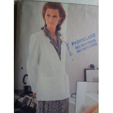 Vogue Sewing Pattern 7157