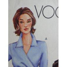 VOGUE Sewing Pattern 7232