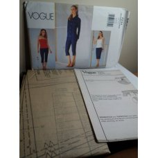 VOGUE Sewing Pattern 7234