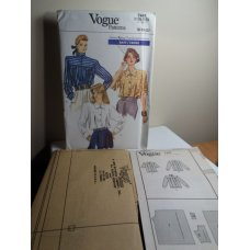 VOGUE Sewing Pattern 7447