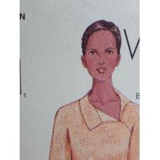 VOGUE Sewing Pattern 7477