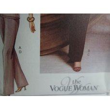 VOGUE Sewing Pattern 7520