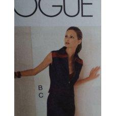 VOGUE Sewing Pattern 7548