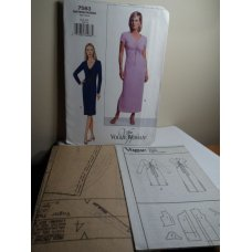 VOGUE Sewing Pattern 7583
