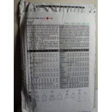 VOGUE Sewing Pattern 7597