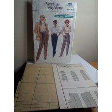 VOGUE Sewing Pattern 7603