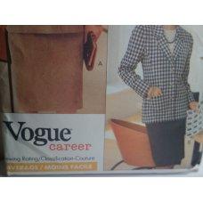 VOGUE Sewing Pattern 7621