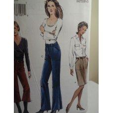 VOGUE Sewing Pattern 7805