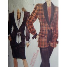 VOGUE Sewing Pattern 7924