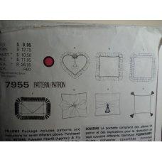 Vogue Sewing Pattern 7955