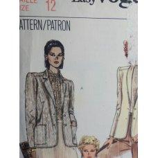 Vogue Sewing Pattern 8109