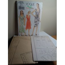 VOGUE Sewing Pattern 8182