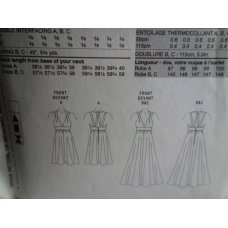 VOGUE Sewing Pattern 8447
