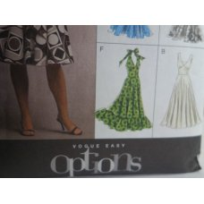 Vogue Sewing Pattern 8470