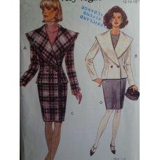VOGUE Sewing Pattern 8516